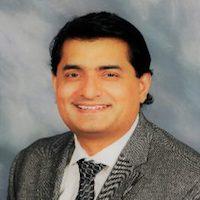 Dr. Muhammad Imran - Allergist, Immunologist, & Rheumatologist